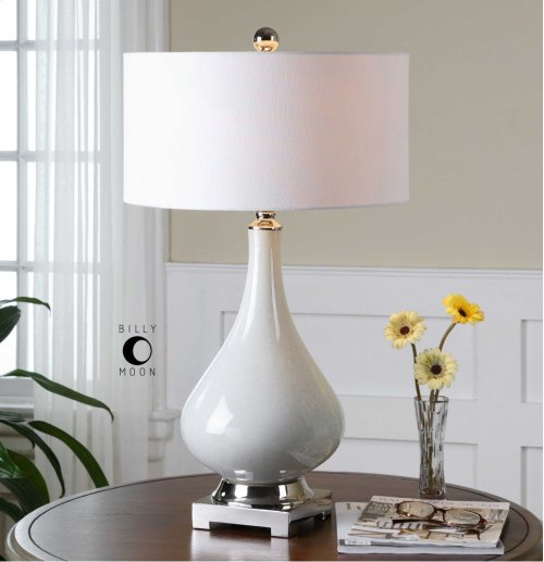 Helton Table Lamp