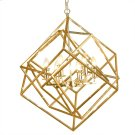 Amelia Bronze Chandelier Product Image