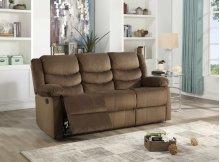 8016 Brown Sofa