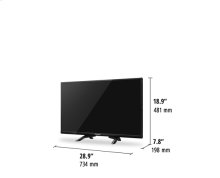 TC-32C400 HD TV