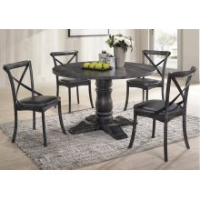 5037 Dining Chair (2-Pack)