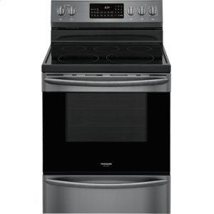 FrigidaireGALLERY Gallery 30'' Freestanding Electric Range with Air Fry