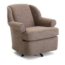 REESE Swivel Glide Chair