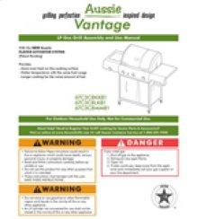 Vantage 67C3 Series Owners Manual (Free Downloads)