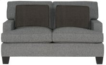Denton Loveseat in Mocha (751)