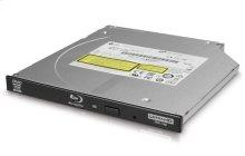 Ultra Slim Blu-ray / DVD Writer 3D Blu-ray Disc Playback & M-DISC Support