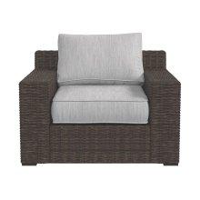 Lounge Chair w/Cushion