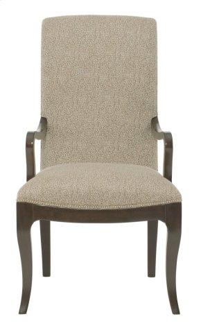 Miramont Arm Chair in Miramont Dark Sable (360)