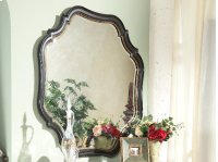 Shaped Mirror Product Image