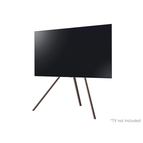 "Studio Stand for 65"" & 55"" QLED & The Frame TVs"