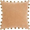 "Serengeti SGI-001 20"" x 20"" Pillow Shell with Down Insert"