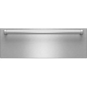 "30"" Professional Warming Drawer Front Panel - E Series"