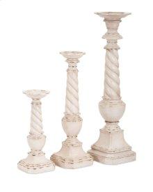 Brannon Candleholders - Set of 3
