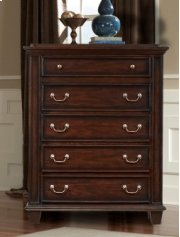 Plymouth Large Drawer Chest Product Image