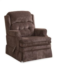 106-93-20  Swivel Glider Recliner