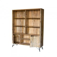Mosaic Small Bookshelf