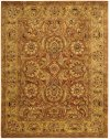 JAIPUR JA29 RUS RECTANGLE RUG 7'9'' x 9'9''