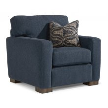 Bryant Fabric Chair