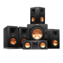 RP-160 Home Theater System - Ebony