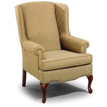 Adeline Wing Back Chair