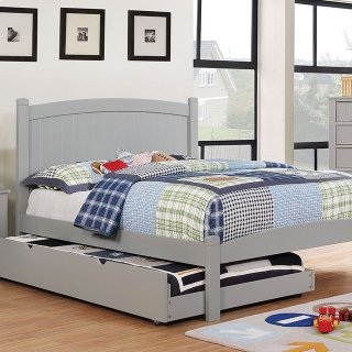 Full-Size Caren Bed