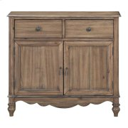 Accent Chest-Brown Gray, 3A Product Image