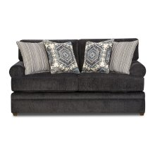 8530BR Stationary Loveseat
