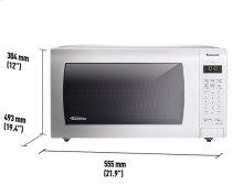 NN-ST766 Countertop