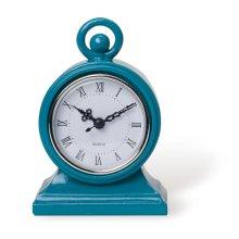 Mod Clock, Blue