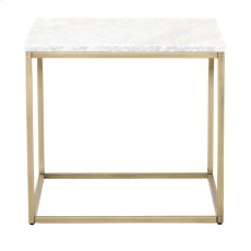 Carrera End Table Product Image