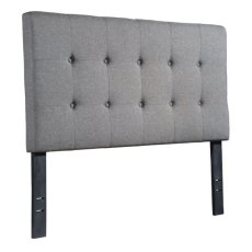 Modernity Full Headboard Gray Product Image