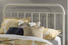Kirkland Headboard - Full/queen - Soft White