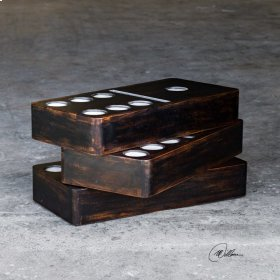 Bodie, Coffee Table