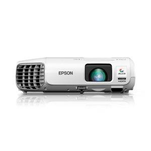 EpsonPowerLite 955WH WXGA 3LCD Projector