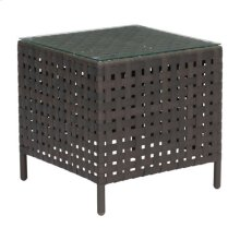 Pinery Side Table Brown