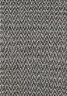 "Radici Bellissima 7 Gray/Silver Rectangle 2'0""X3'0"""