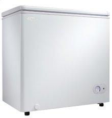 Danby 5.5 cu. ft. Chest Freezer