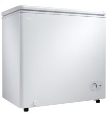 Danby 5.5 cu. ft. Chest Freezer