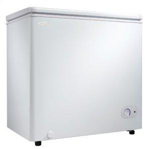DanbyDanby 5.5 cu. ft. Chest Freezer