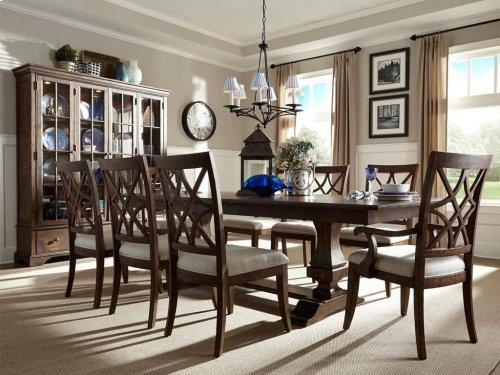 Monticello Dining Room Curio