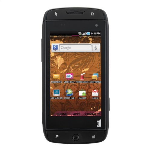 T-Mobile® Sidekick® 4G Android Smartphone