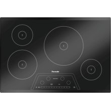 30 inch Masterpiece® Series Induction Cooktop