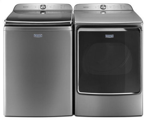 Top Load Washer with the PowerWash® System - 6.2 cu. ft.