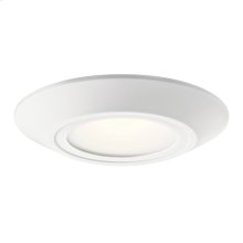Horizon II Collection Horizon II Downlight LED 3000K 24pk WHT