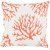 "Additional Coral CO-004 16"" x 16"""