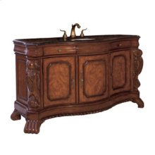 Asbury Sink Chest