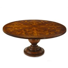 Villa Round Dining Table