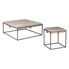 Cooper 2 Pc Occasional Set A
