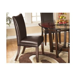 AshleySIGNATURE DESIGN BY ASHLEYDining UPH Side Chair (2/CN)