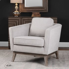 Varner, Accent Chair